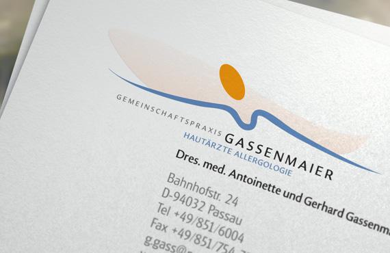 Logo Hautarzt Medizin Passau