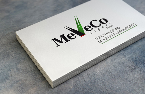 Meveco Logo