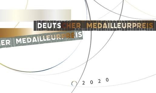 EInladung Deutsche Medailleur Preis 2020