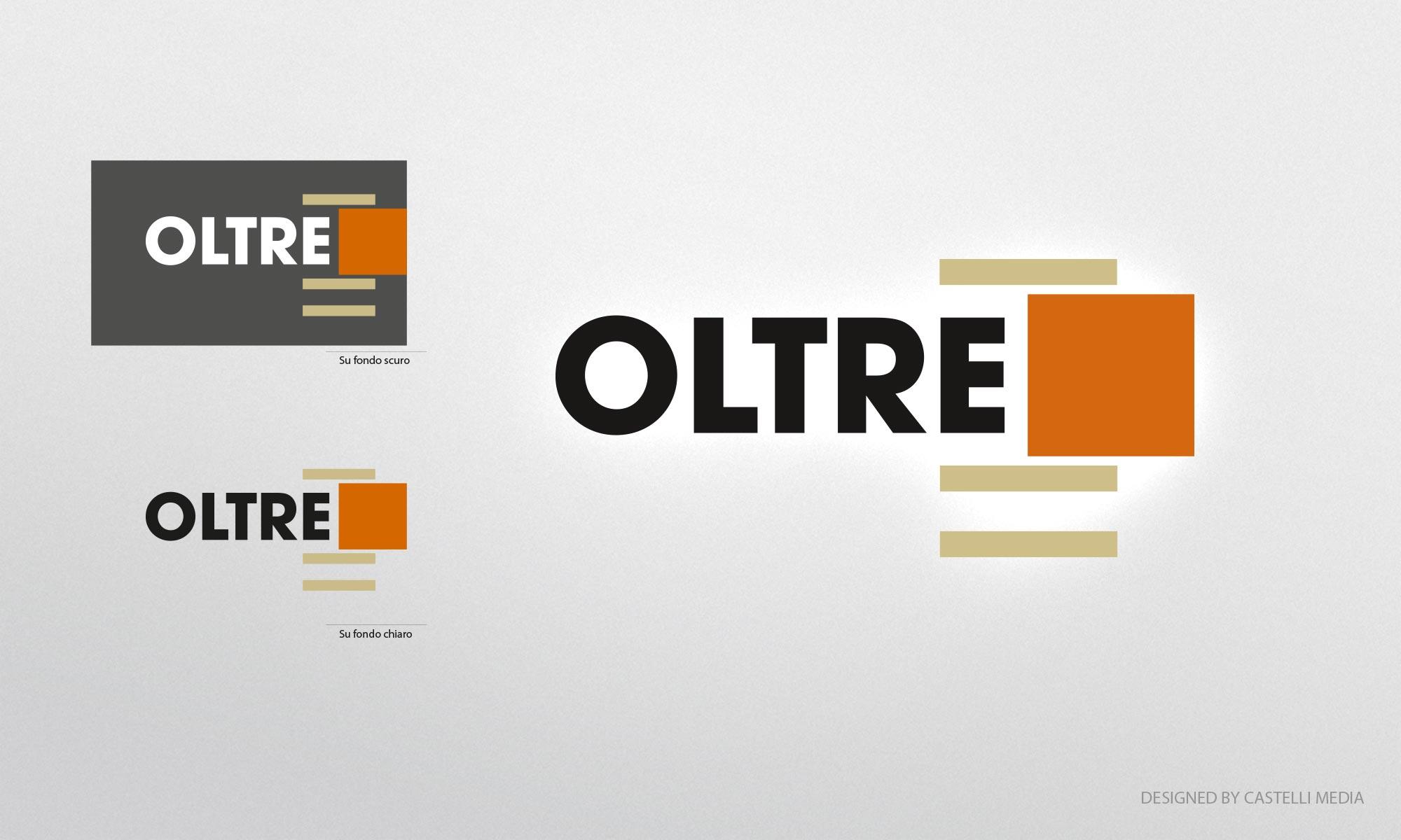 Logo Design Oltre